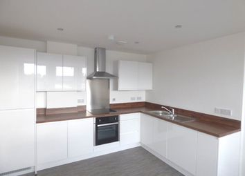 Thumbnail 1 bed flat to rent in Benbow Street, Sale