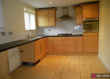 Thumbnail 2 bed flat to rent in Stockport Road, Denton, Manchester