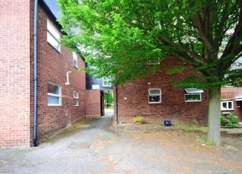 Thumbnail 2 bedroom flat for sale in Kingsley Road, Loughton