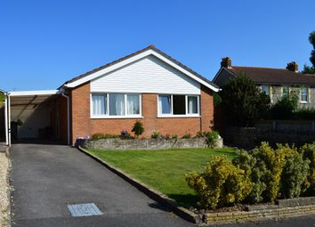 Thumbnail 2 bed detached bungalow for sale in Windsor Road, Worle, Weston-Super-Mare