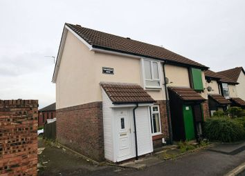 Thumbnail 2 bed mews house to rent in Wentbridge Road, Bolton