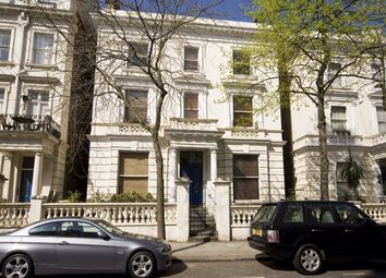 Thumbnail Studio to rent in Pembridge Gardens, London