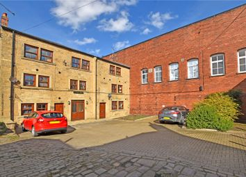 Thumbnail 1 bed flat for sale in Flat 3 Wesley Croft, Wesley Street, Morley, Leeds, West Yorkshire