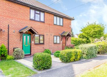 Thumbnail 2 bed terraced house for sale in Hayes Road, Greenhithe, Kent