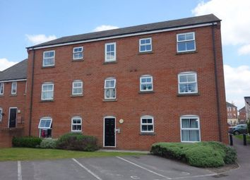 Thumbnail 2 bed flat to rent in Hillier Road, Devizes