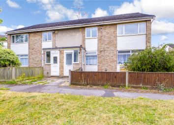 2 bed maisonette for sale in Mowbray Drive, Tilehurst, Reading, Berkshire RG30