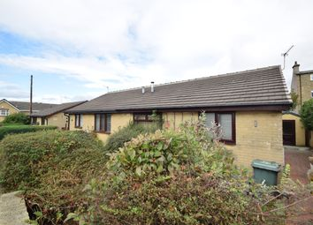 Thumbnail 2 bed semi-detached bungalow for sale in Chatham Street, Bradford, West Yorkshire