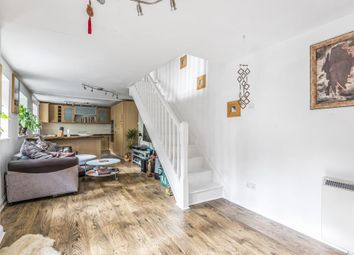 Thumbnail 2 bed semi-detached house for sale in Old Castle Walls, Banbury