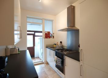 Thumbnail 4 bed terraced house to rent in Downhill Way, Wood Green