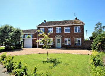 Thumbnail 4 bed detached house for sale in Pinners Close, Burnham On Crouch