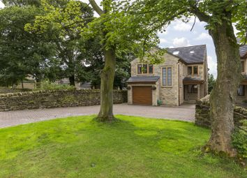 Thumbnail 6 bed detached house for sale in Farley Crescent, Oakworth, Keighley, West Yorkshire