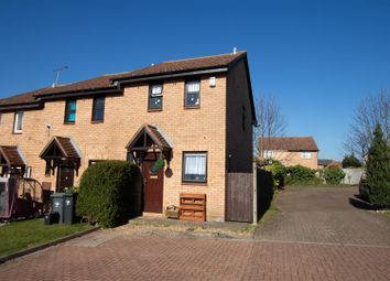 Thumbnail 2 bed property to rent in Goddard Way, Saffron Walden
