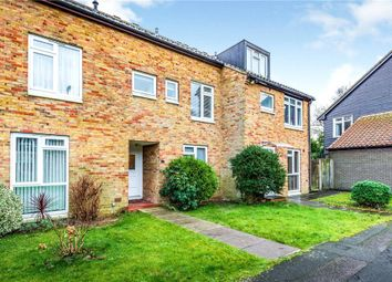 Thumbnail 3 bed terraced house for sale in Siskin Close, Horsham, West Sussex