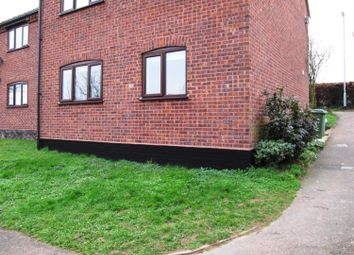 Thumbnail 1 bedroom flat to rent in Riverdale Court, Brundall, Norwich