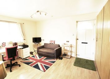 Thumbnail Studio for sale in Burns Close, Colliers Wood, London