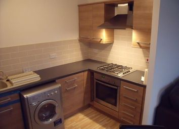 Thumbnail 2 bed flat for sale in Hubback Square, Darlington