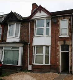Thumbnail 3 bed terraced house to rent in Ripon Street, Lincoln