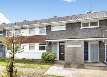 Thumbnail 1 bed flat for sale in Wetheral Court, Tooting