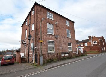 2 bed flat for sale in Hill Street, Worcester, Worcestershire WR5