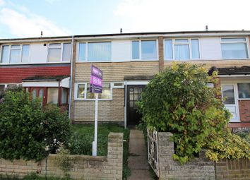 Thumbnail 2 bed terraced house for sale in Cobden Walk, Basildon