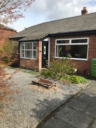 3 bed detached bungalow to rent in Blenheim Road, Wigan WN5