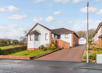Thumbnail 3 bed bungalow for sale in Hillview Road, Darvel, Darvel