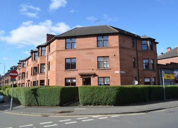Thumbnail 2 bed flat for sale in Ruel Street, Flat 1/2, Battlefield, Glasgow