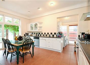 Thumbnail 5 bedroom detached house for sale in Pollards Hill South, London
