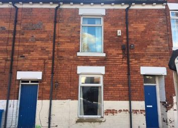 Thumbnail 2 bed terraced house for sale in Alliance Avenue, Hull, East Yorkshire