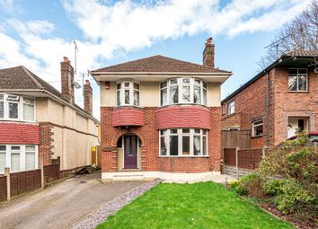 3 bed detached house for sale in Mousehole Lane, Southampton SO18