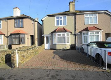 Thumbnail 2 bedroom terraced house for sale in West Road, Shoeburyness, Southend-On-Sea