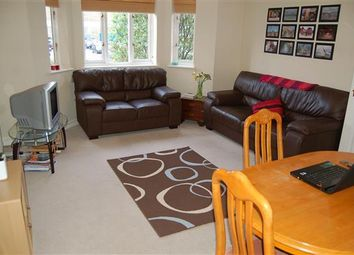 Thumbnail 2 bed flat to rent in Willows Court, 7 Sir Cyril Black Way, Wimbledon