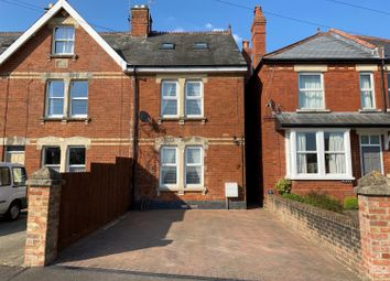 Belmont Road, Stroud GL5. 3 bed end terrace house for sale