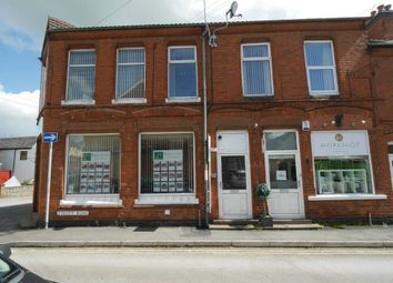Thumbnail 1 bed flat to rent in Strutt Road, Burbage, Leics