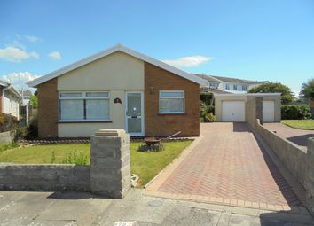 Thumbnail 3 bed detached bungalow to rent in Skokholm Close, Porthcawl