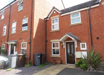Thumbnail 3 bed property to rent in Snitterfield Drive, Shirley, Solihull