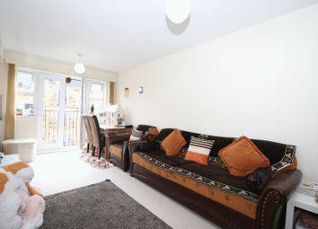 Thumbnail 2 bed flat for sale in Warren Way, Edgware