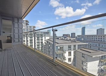 Thumbnail 2 bedroom flat to rent in Centenary Plaza, Holliday Street, Birmingham City Centre
