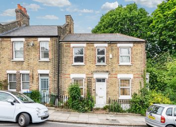Thumbnail 3 bed end terrace house for sale in Red Lion Lane, London