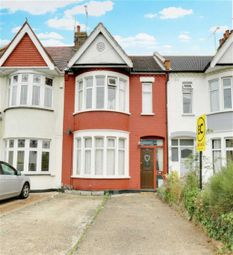 Thumbnail 3 bed terraced house for sale in Ilfracombe Road, Southchurch Village, Essex
