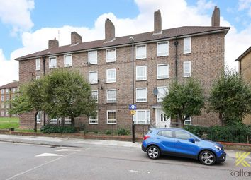 Thumbnail 1 bed flat for sale in Frendsbury Road, London