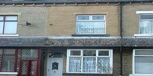 Thumbnail 4 bed terraced house to rent in Kensington Street, Bradford 8