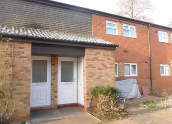 Thumbnail 1 bed flat to rent in Stanley Road, Northampton