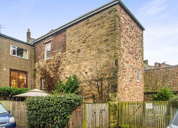 Thumbnail 5 bedroom terraced house for sale in Greenwell Road, Alnwick