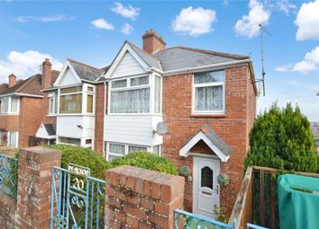 3 bed semi-detached house for sale in Cowick Hill, Exeter, Devon EX2