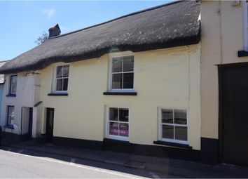 Thumbnail 3 bed property for sale in South Molton Street, Chulmleigh