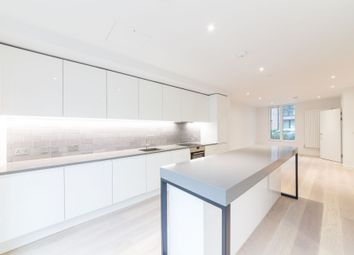 Thumbnail 4 bedroom terraced house to rent in Schooner Road, Royal Wharf, London