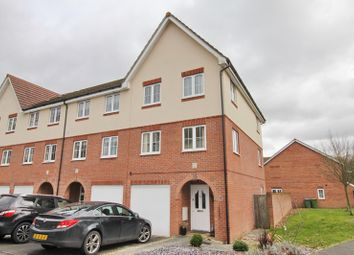 Thumbnail 3 bed semi-detached house for sale in 10 Maryat Way, Whiteley, Hampshire