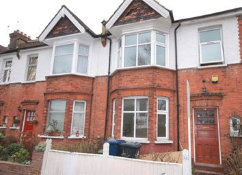 Thumbnail 3 bed property to rent in Waldegrave Road, Ealing