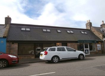 Thumbnail 2 bed flat to rent in B Grant Street, Burghead, Elgin